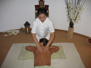 Thai massage Sønderjylland center fliser